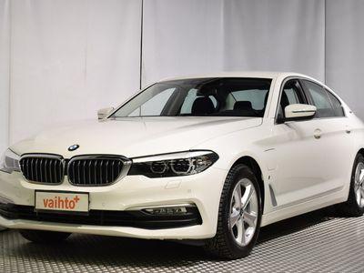 käytetty BMW 530 5-SARJA G30 Sedan e A iPerf Launch Edt