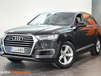 käytetty Audi Q7 e-tron Business 3.0 V6 TDI quattro tiptronic