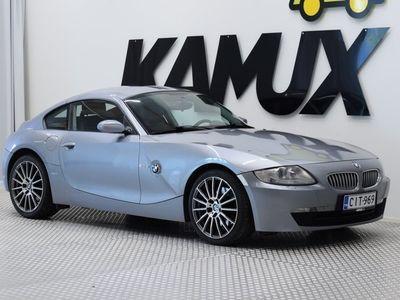 käytetty BMW Z4 3,0siA E86 Coupé