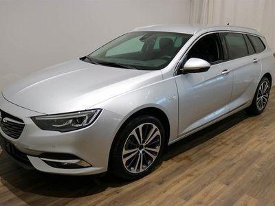 käytetty Opel Insignia Sports Tourer Innovation Plus 200 Turbo A