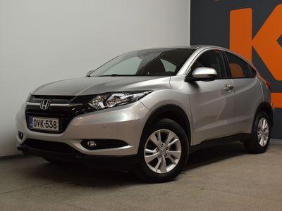 käytetty Honda HR-V 1,5 Elegance CVT