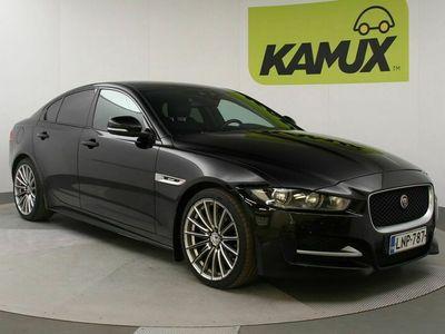 käytetty Jaguar XE E-Performance R-Sport Aut
