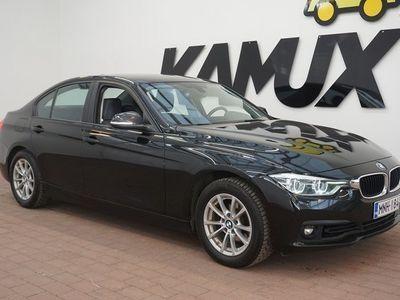 käytetty BMW 318 318 F30 Sedan i A Business Exclusive Edition