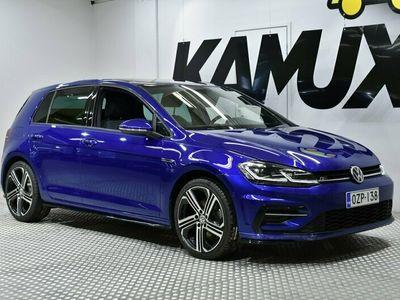 käytetty VW Golf GolfR-Line 1,5 eTSI 110 kW /