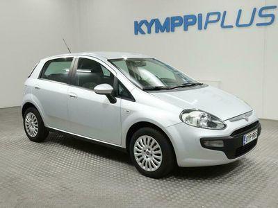 käytetty Fiat Punto Evo Torino 1,4 8v 77hv S&S 5D Bensiini - ** RAHOITUSKORKO 1,49% ** - * 2-omistajaa / Ilmastointi / Juuri