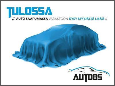 käytetty Audi A6 Avant 3.0 TDI V6 Quattro Aut. ***** TULOSSA VARASTOON *****