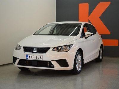 käytetty Seat Ibiza 1,0 EcoTSI 115 Style DSG TAKUU 5v. / 100 tkm!