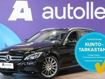 käytetty Mercedes E350 C *ADA.VAKKARI, AUTOPILOTTI*Plug-In Hybrid Avantgarde. Tarkastettuna, Rahoituksella, Kotiin toim