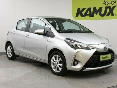 käytetty Toyota Yaris 1.5 Hybrid Active 5ov //