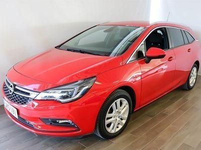 käytetty Opel Astra Sports Tourer Enjoy 1,0 Turbo ecoFLEX Start/Stop 77kW MT5