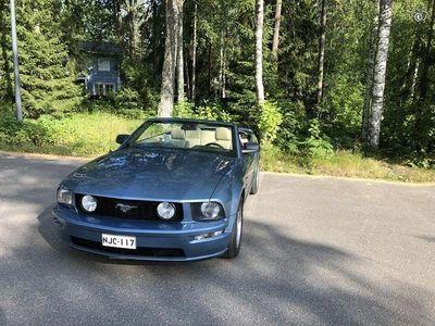 käytetty Ford Mustang GT 4.6 V8