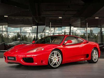 käytetty Ferrari 360 360Modena Coupé