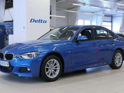 käytetty BMW 320 320 F30 Sedan d A xDrive Business M Sport