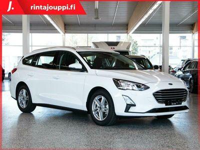 käytetty Ford Focus 1,0 EcoBoost 125hv A8 Trend Wagon *** J. kotiintoimitus, Kysy saatavuudesta!