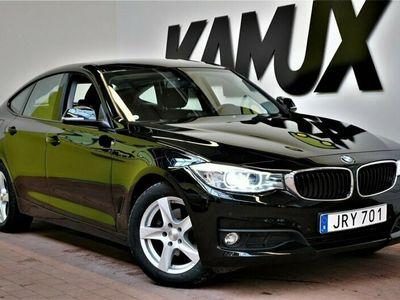 käytetty BMW 320 Gran Turismo d | | Pysäköintitutka | Euro 6 |