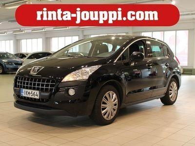 käytetty Peugeot 3008 Active Pack 120 VTi