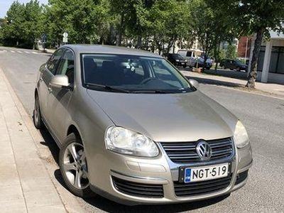 gebraucht VW Jetta 2006