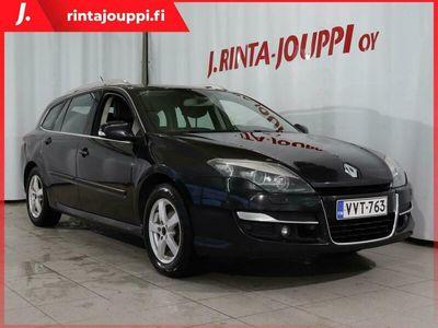 käytetty Renault Laguna Sport Tourer 1,5 dCi 110hv 6MT Dynamique Business