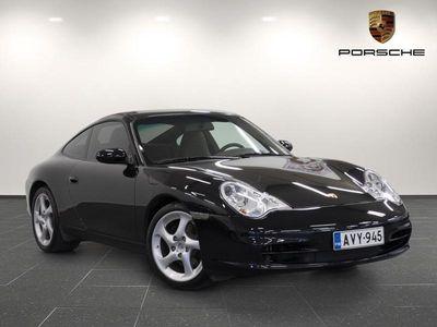 käytetty Porsche 911 Carrera Coupe