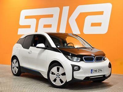 käytetty BMW i3 60Ah
