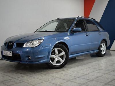 käytetty Subaru Impreza