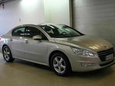 käytetty Peugeot 508 Active THP 156 Limited A