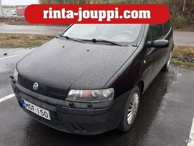 brugt Fiat Punto