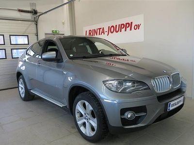 käytetty BMW X6 xDrive40d TwinPower Turbo A E71 *HUD/COMF. NAHAT/POLT. LÄMMITIN*
