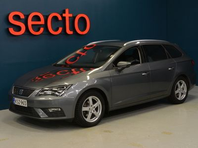 käytetty Seat Leon ST 1,0 TSI 115 Ecomotive Style DSG, LED