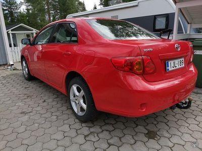 käytetty Toyota Corolla Linea Sol