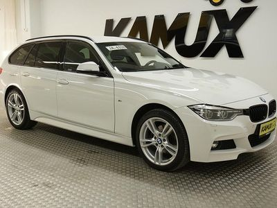 käytetty BMW 320 320 F31 Touring d A xDrive Business M Sport Edition **NELIVETO / LEDIT / TUTKAT**