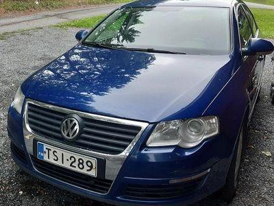 käytetty VW Passat 2.0 FSI comfortl
