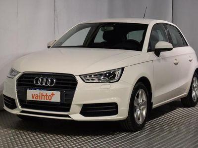 käytetty Audi A1 Sportback Comfort 1,0 TFSI 70 ultra * 1-OMISTAJALTA LÄHES AJAMATON SUOMI AUTO *