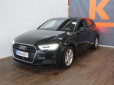 käytetty Audi A3 Sportback Business g-tron Edition 30 g-tron S tronic