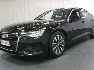 käytetty Audi A6 Sedan Business 40 TDI MHEV Quattro S-tronic-Comfortpaketti-