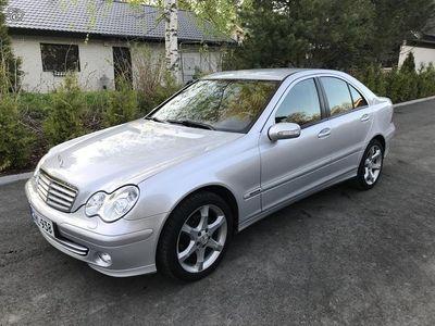 used Mercedes C200 KOMPRESSOR