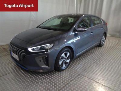 käytetty Hyundai Ioniq hybrid DCT Style Business