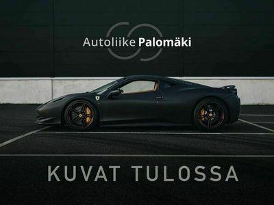 käytetty Mercedes S400 4Matic, Digital Light, Burmester 3D, Panorama