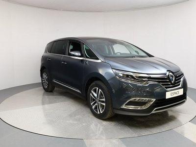 käytetty Renault Espace dCi 200 EDC Zen KORKOTARJOUS 1%+ kulut ++UUSI AJAMATON AUTO