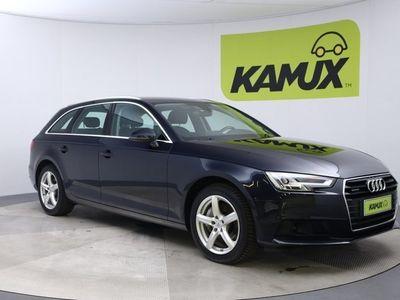 käytetty Audi A4 Avant 3.0 TDI 160kW Quattro // Vetokoukku / Adapt.cruise + Kaistavahti / Navigointi //