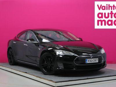 käytetty Tesla Model S Model S60