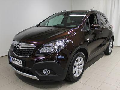 käytetty Opel Mokka 5-ov Drive 1,6 CDTI 100kW AT6