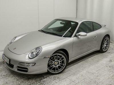 käytetty Porsche 911 911Coupé (AD) 2ov 3596cm3 - Tähän autoon 200€ arvoinen Nesteen polttoainelahjakortti kaupan päälle!*