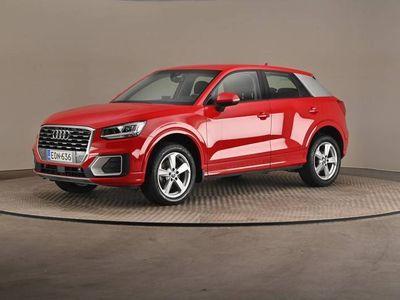 käytetty Audi Q2 Business Sport 1,4 TFSI COD 110 Stronic(18) -B&O Sound System, Vetokoukku-