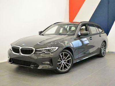 käytetty BMW 320 320 G21 Touring d A xDrive Business Sport