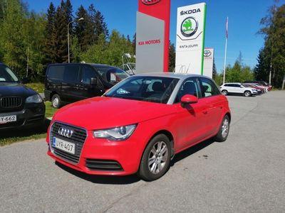 käytetty Audi A1 Comfort Attraction 1,2 TFSI Start-Stop