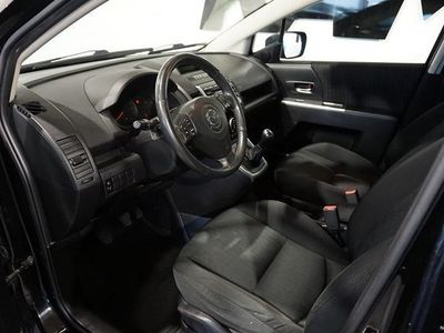 käytetty Mazda 5 2.0TD, 2010, 7-h,