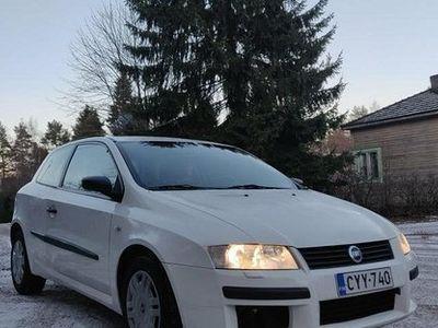 käytetty Fiat Stilo years 2006 1,2 bensen km 173the