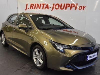 käytetty Toyota Corolla Hatchback 1,8 Hybrid**MUKAUTUVA VAKKARI, LEDVALOT**
