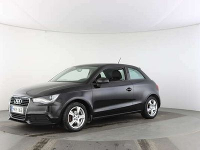 käytetty Audi A1 Compact Coupé Attraction Special Edition 1,2 TFSI Start-Stop
